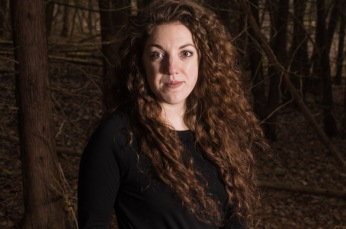 Miranda Bianchi, Artistic Director and Co-founder